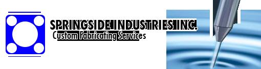 Springside Industries Inc